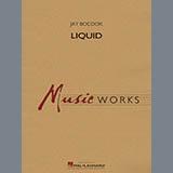 Liquid - Concert Band