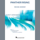 Panther Rising - Concert Band
