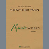 The Path Not Taken - Concert Band