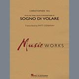 Sogno di Volare (from Civilization VI) (arr. Matt Conaway) - Concert Band