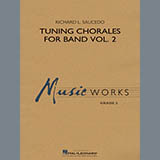 Tuning Chorales for Band, Volume 2 - Concert Band Partiture