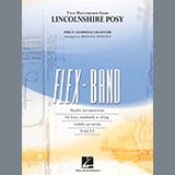 Two Movements from Lincolnshire Posy (arr. Michael Sweeney) - Concert Band: Flex-Band