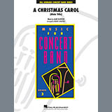 A Christmas Carol (Main Title) (arr. Robert Longfield) - Concert Band