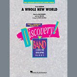 A Whole New World (from Aladdin) (arr. Robert Longfield) - Concert Band