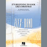 Its Beginning to Look Like Christmas (arr. Michael Brown) - Concert Band