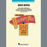 Panic! At The Disco - High Hopes (arr. Matt Conaway) - Flute