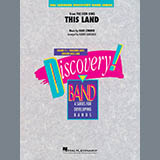 This Land (from The Lion King) (arr. Robert Longfield) - Concert Band