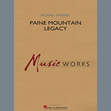 Paine Mountain Legacy - Concert Band