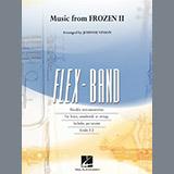 Music from Disneys Frozen 2 (arr. Johnnie Vinson) - Concert Band