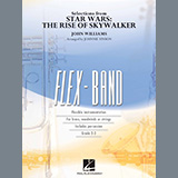 John Williams - Selections from Star Wars: The Rise of Skywalker - Pt.3 - Eb Alto Sax/Alto Clar.