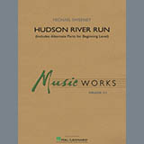 Hudson River Run - Concert Band