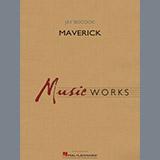 Jay Bocook Maverick cover art