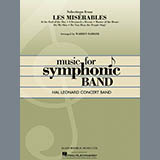 Selections from Les Misérables (arr. Warren Barker) - Concert Band
