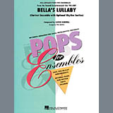 Bellas Lullaby (Clarinet Ensemble with Opt. Rhythm Section) - Concert Band