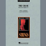 The Chase (Scherzo from Symphony No. 7) - Orchestra