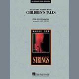 Childrens Tales (from Sleeping Beauty) - Orchestra