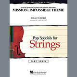 Mission: Impossible Theme - Orchestra Partitions