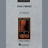 Annas Minuet - Orchestra