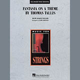 Fantasia on a Theme by Thomas Tallis - Orchestra