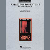 Scherzo (from Symphony No. 6) - Orchestra
