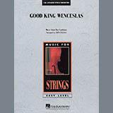Good King Wenceslas - Orchestra