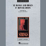 Ye Banks and Braes O Bonnie Doon for Orchestra