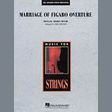 Overture to Marriage of Figaro - Orchestra
