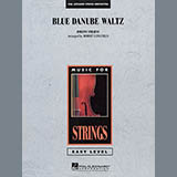 Blue Danube Waltz - Orchestra