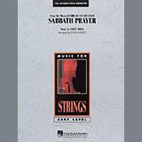 Sabbath Prayer - Orchestra