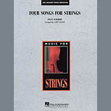 Four Songs for Strings - Orchestra