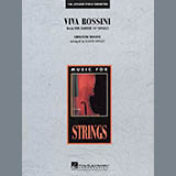 Viva Rossini (from The Barber Of Seville) - Orchestra
