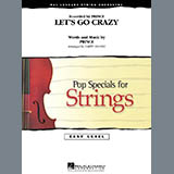 Lets Go Crazy - Orchestra