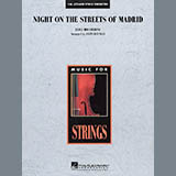 Night on the Streets of Madrid - Orchestra