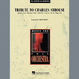 Tribute to Charles Strouse - Orchestra