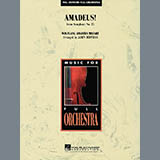 Amadeus! - Orchestra