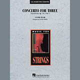 Concerto for Three - Orchestra