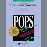 I Will Always Love You - String Quartet