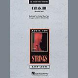 Steven Frackenpohl - Tarakihi (Shouting Song) - Full Score