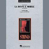 La Donna e Mobile (from Rigoletto) - Orchestra