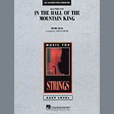 In the Hall of the Mountain King - Orchestra