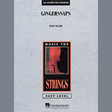 Gingersnaps - Orchestra