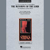 The Mansions Of The Lord (from We Were Soldiers) - Orchestra
