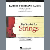 Land Of A Thousand Dances - Orchestra