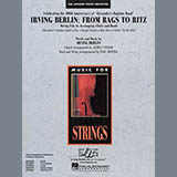 Irving Berlin: From Rags To Ritz - Orchestra