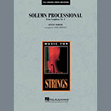Solemn Processional (from Symphony No. 4) - Orchestra