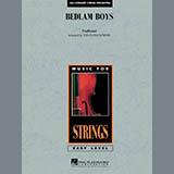 Bedlam Boys - Orchestra