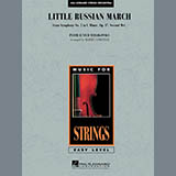 Little Russian March (from Symphony No. 2) - Orchestra