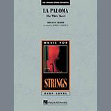 Robert Longfield La Paloma (The White Dove) cover art