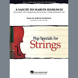 A Salute To Marvin Hamlisch - Orchestra