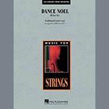 John Leavitt - Dance Noel (Il Est Ne) - Conductor Score (Full Score)